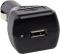Автомобильное зарядное устройство для Philips Xenium W6500 LP CD014691