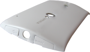 Крышка АКБ для Sony Ericsson XPERIA Neo V ORIGINAL