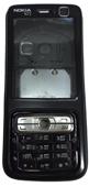 Корпус для мобильного телефона Нокиа N73 (под оригинал)