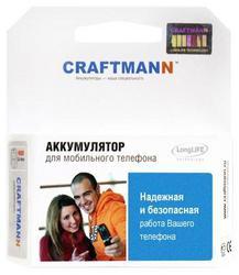 Аккумулятор для Pantech PR-600 Craftmann