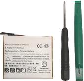 Аккумулятор для iPhone + инструмент