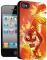 Накладка на заднюю часть 3D для Apple iPhone 4S BB-mobile X415