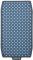 Чехол для Nokia X2-01 CP-536 неопреновый ORIGINAL