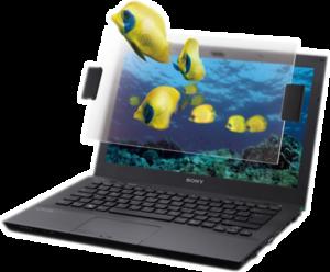 3D фильтр Sony VGP-FL3D15A