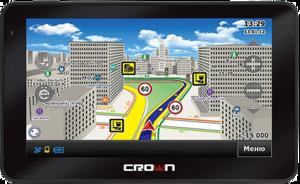 Crown CMGS-5219