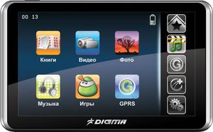 Digma DM501C