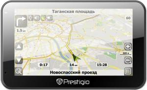 Prestigio GeoVision 5566 Navitel